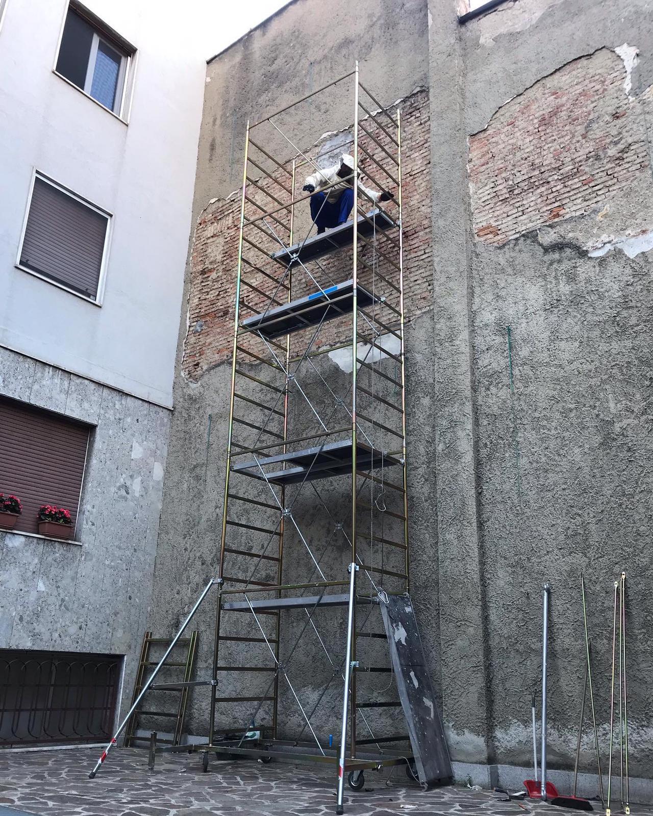 Recupero Api 18 - recupero api milano